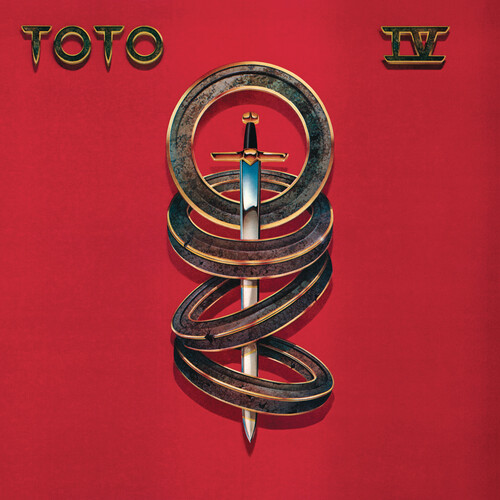 Toto - Toto IV [LP]