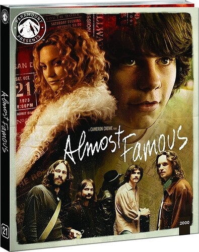 Almost Famous: Paramount Presents