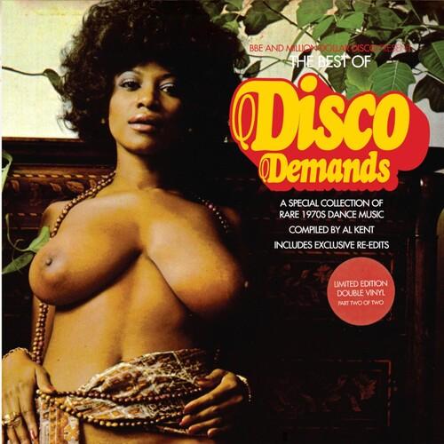 Best Of Disco Demands, Vol. 2