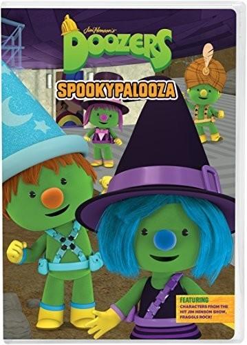 Doozers: Spookypalooza