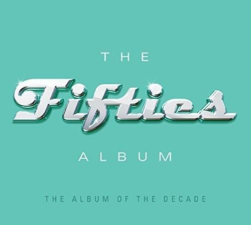 Fifties Album /  Various [Import]