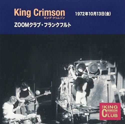 Collector's Club 1972.10.13 [Import]