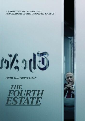 The Fourth Estate (Showtime)