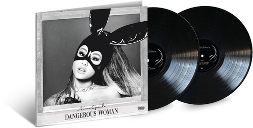 Ariana Grande - Dangerous Woman [LP]