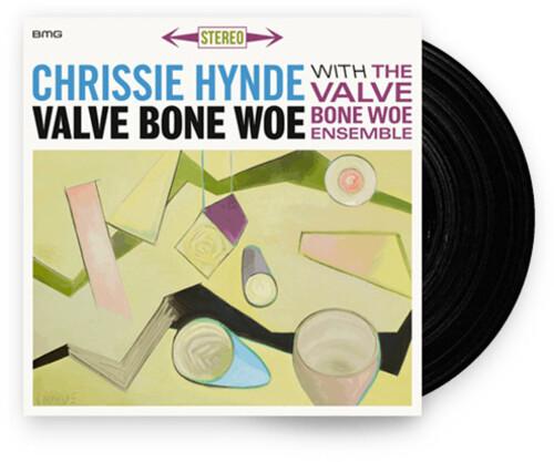 Chrissie Hynde - Valve Bone Woe [LP]