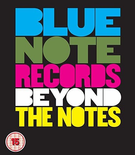 Various Artists - Blue Note Records: Beyond The Notes [Blu-ray]