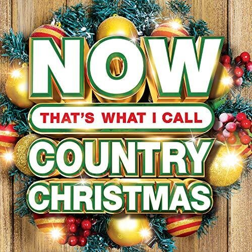 Now That's What I Call Music! - Now Country Christmas (Various Artists)