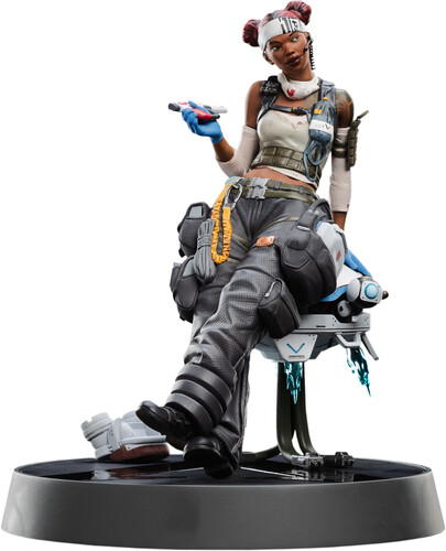APEX LEGENDS FIGURES OF FANDOM - LIFELINE