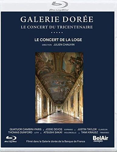 Galerie Doree