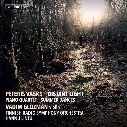 Distant Light /  Piano Quartet
