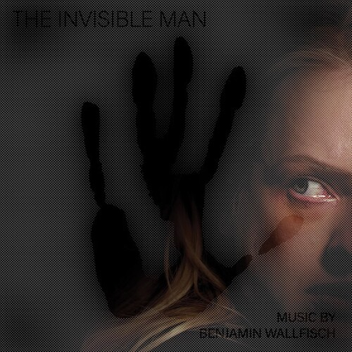 Benjamin Wallfisch Blk Ogv - Invisible Man (Blk) [180 Gram]