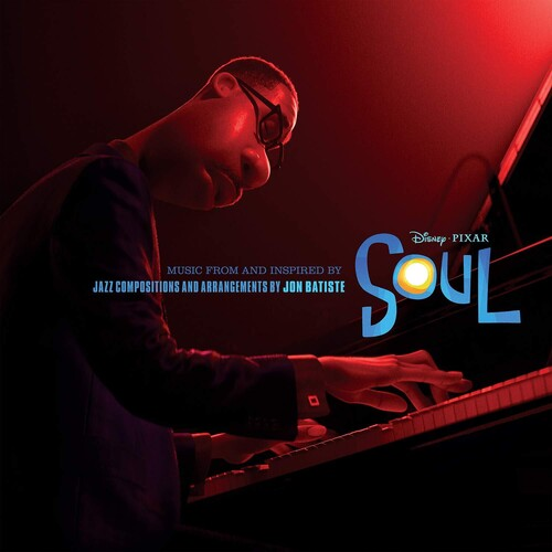 Soul (Music From and Inspired by the Motion Picture)