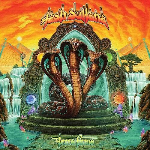 Tash Sultana - Terra Firma [LP]