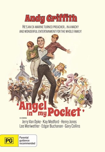 Angel in My Pocket [Import]