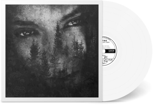 Lustre - Ashes Of Light The (White Vinyl) [Limited Edition] (Wht)
