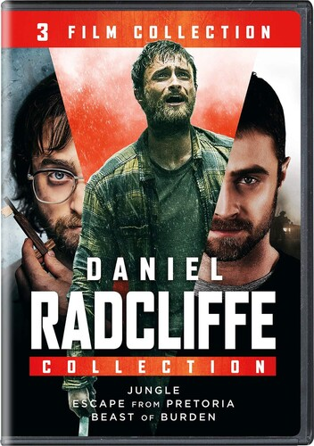 Daniel Radcliffe Collection