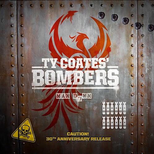 Ty Coates Bombers [Import]