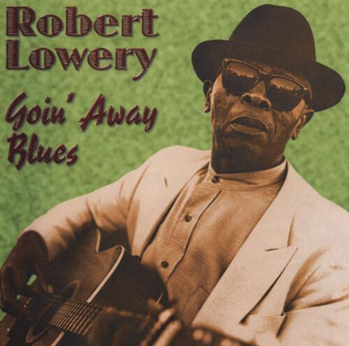 Goin' Away Blues