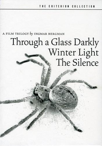 Criterion Collection: Ingmar Bergman Trilogy