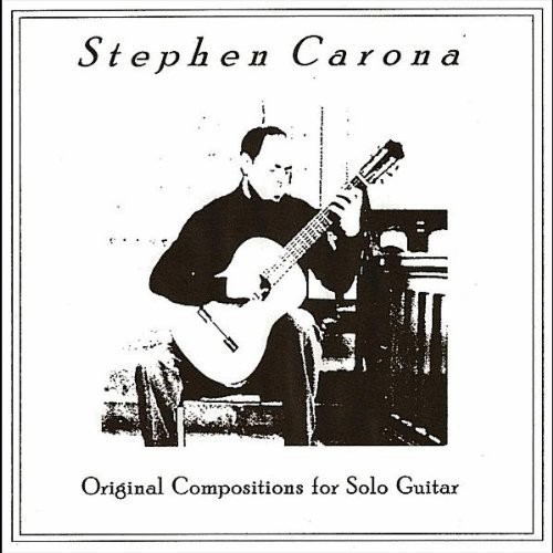 Original Compositions for Solo Guitar