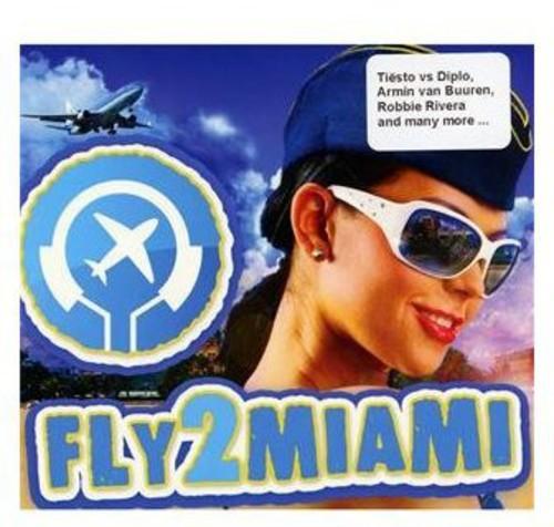Fly2Miami [Import]