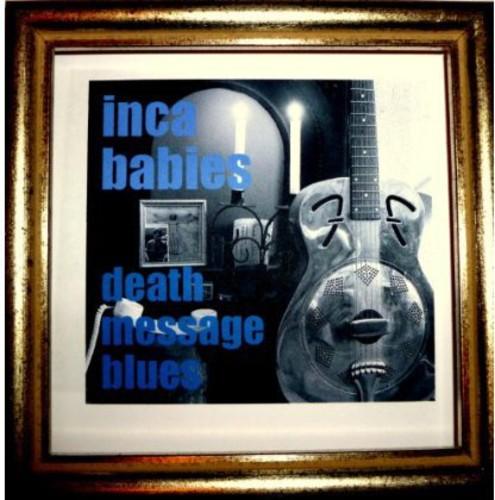 Death Message Blues