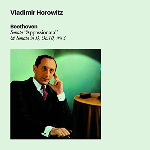 Beethoven Sonata Apassionata