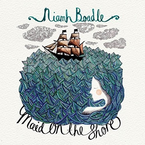 Maid on the Shore [Import]