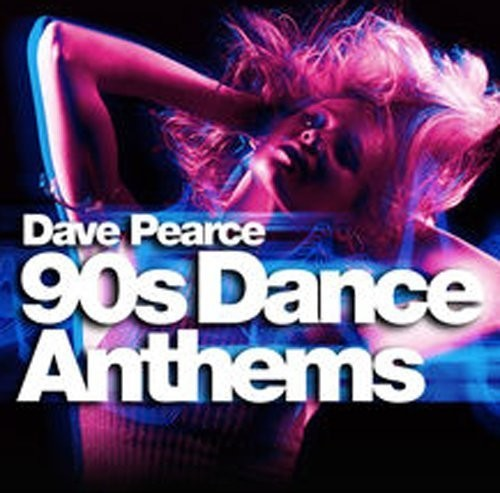 90S Dance Anthems [Import]