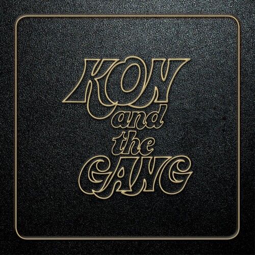 Kon & Gang /  Various