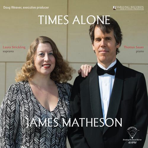 James Matheson: Times Alone