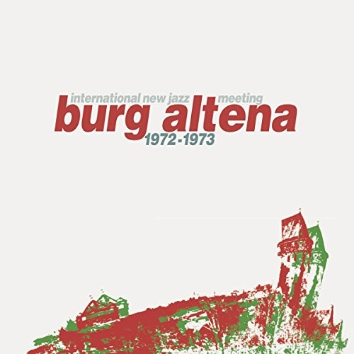 Burg Altena 1972-1973: International New /  Various