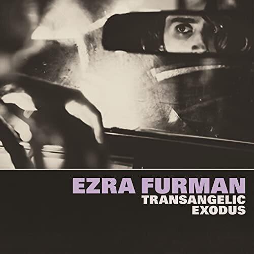 Ezra Furman - Transangelic Exodus [LP]