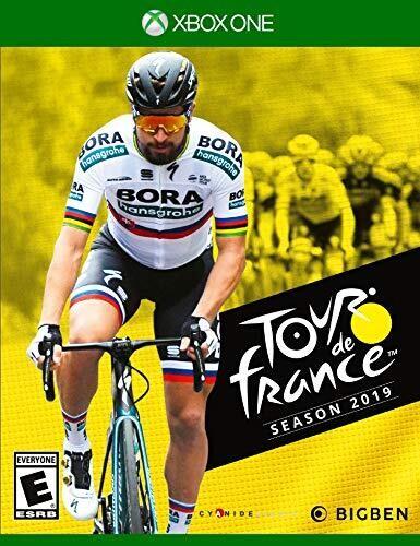 - Tour De France