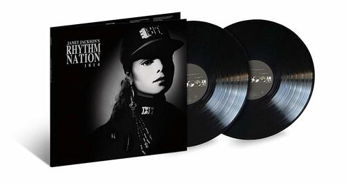 Janet Jackson - Janet Jackson's Rhythm Nation 1814