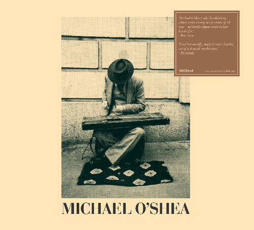Michael O'shea [Import]