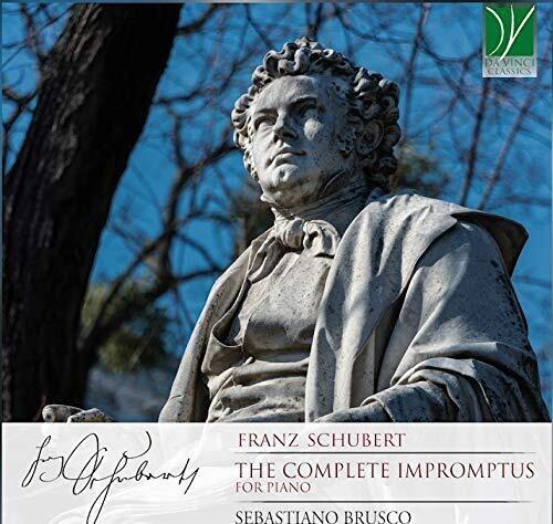 Schubert: The Complete Impromptus
