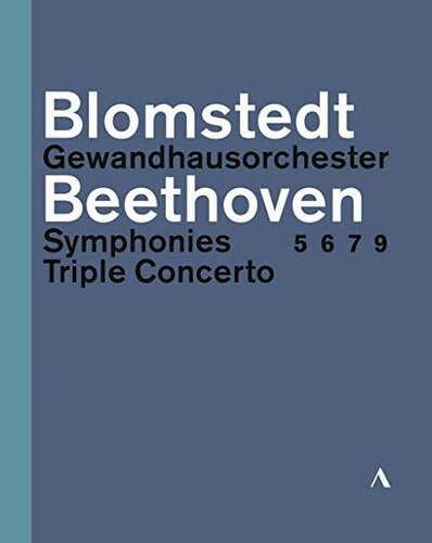 Symphonies 5 6 7 9
