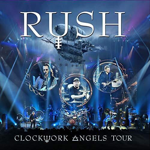 Clockwork Angels Tour