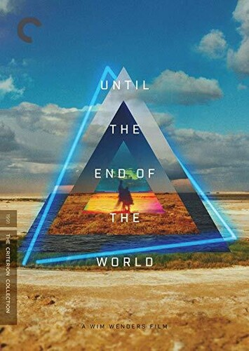 Until the End of the World (Criterion Collection)
