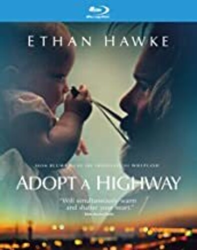Adopt a Highway [Movie] - Adopt A Highway