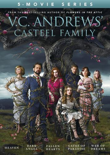 V.C. Andrews' Casteel Family 5-Movie Series