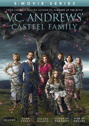 V.C. Andrews' Casteel Family: 5-Movie Series