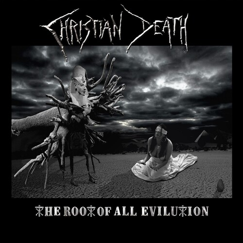 Root Of All Evilution