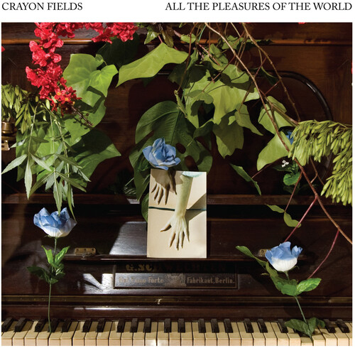All the Pleasures Of the World (Deluxe Edition) (Color Vinyl)