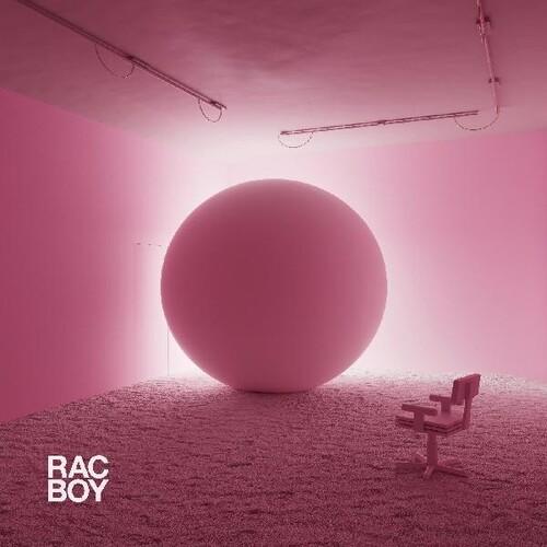 RAC - Boy