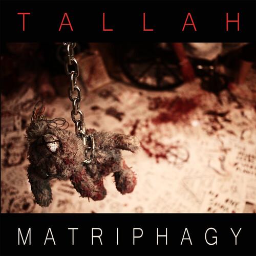 Matriphagy (white Vinyl)