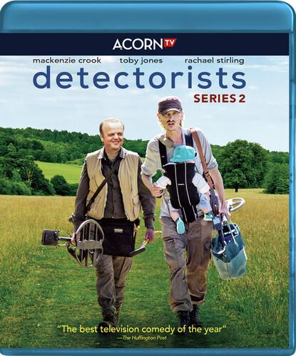 Detectorists, Series 2