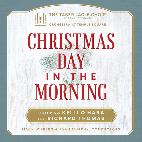 Christmas Day in the Morning