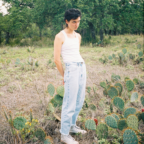 Katy Kirby - Cool Dry Place [Cassette]